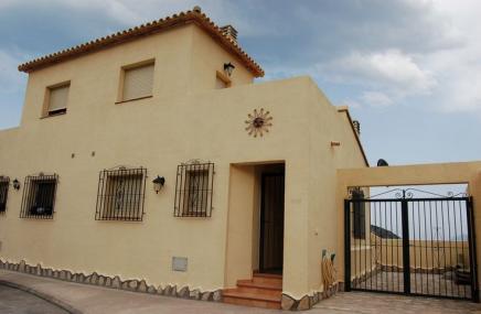 Duplex in Adsubia for sale