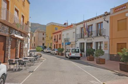 Town House in Adsubia for sale