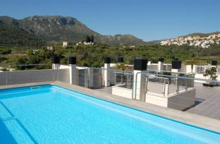 Apartment in Adsubia for sale