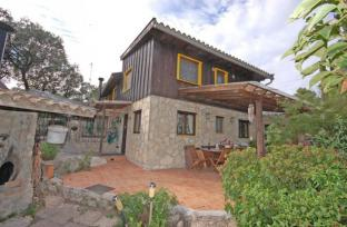 Country Property in Vall de Alcala for sale