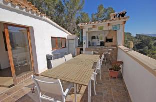 Villa in Adsubia for sale