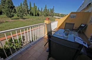 Duplex in Pego for sale