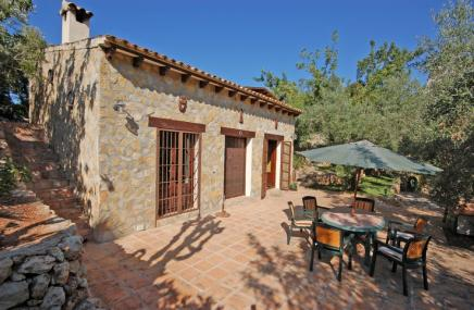 Country Property in Pego for sale